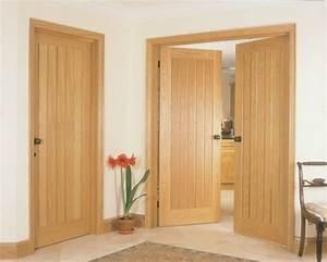 Interior oak doors buying guide interior exterior for Internal door ideas uk
