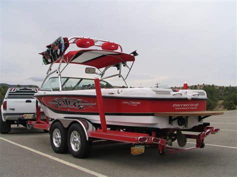 Nautique Boat Fenders by 2006 Ski Nautique 206 Quot Showroom Condition Quot For Sale