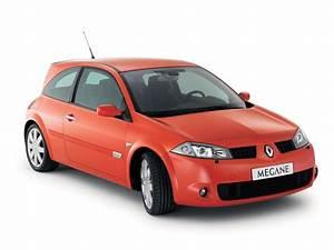 Diagram Renault Megane 2004