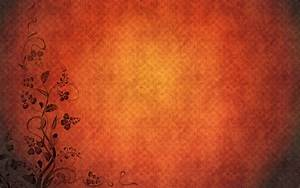 Minimalistic orange patterns textures simple background ...