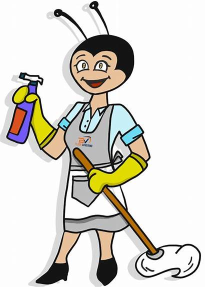 Cleaning Clipart Floor Janitor Flooring Covering Transparent