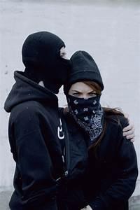 thug couple | Tumblr