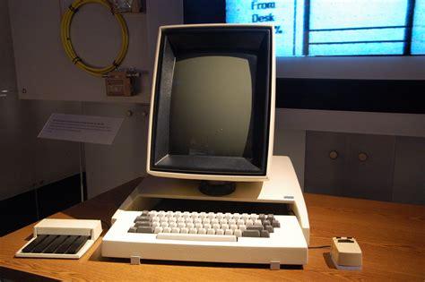 Alto I Computer System, Xerox (PARC), US, 1973 | Computer ...