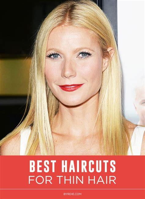 time  haircuts  thin hair byrdie