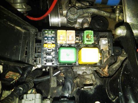 Fc Rx7 Fuse Box by 93 95 Engine Relay Box Rx7club Mazda Rx7 Forum