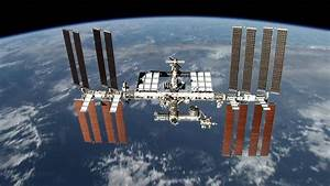 The International Space Station  Together Is The Future