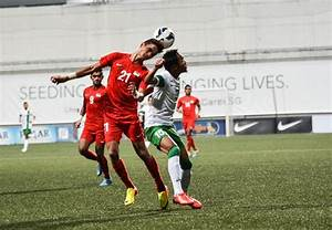 Singapore drawn alongside defending champions Malaysia for ...