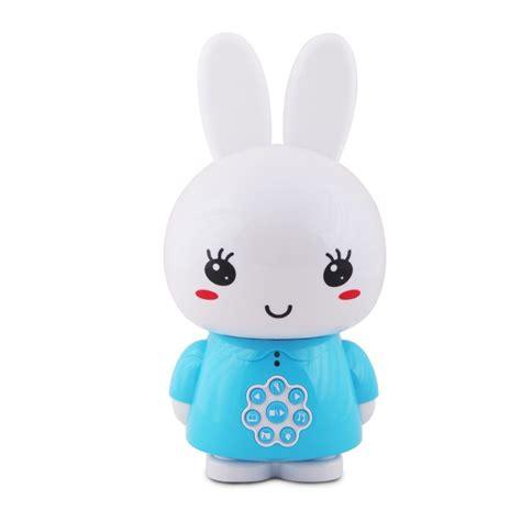 Saldais zaķis G6 Alilo (gaiši zila krāsa) #babytownlv #alilo | Music for toddlers, Honey bunny ...
