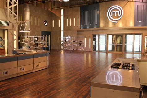 Studio Set Design and Build - Portfolio - Global Displays