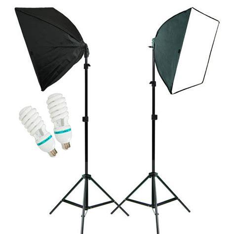 photo studio lighting kit 2pcs photo studio lighting softbox photography equipment