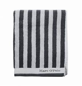 Marc O Polo Home : saunatuch classic stripe marc o 39 polo home im ~ Kayakingforconservation.com Haus und Dekorationen