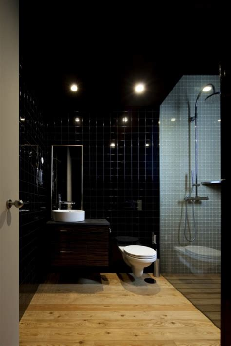 small bathroom vanity with how to achieve great lighting in dark colored interiors