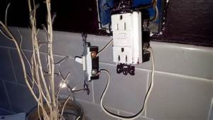 Electrical Wiring All Wrong And Dangerous Safety And Fire
