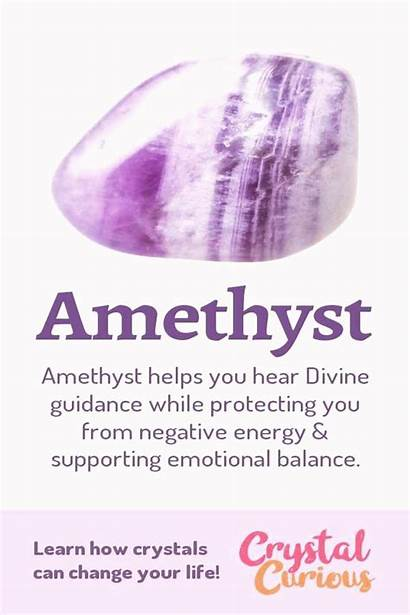 Healing Amethyst Properties Meaning Crystals Meanings Chakra