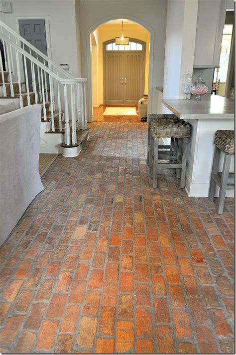 brick tile kitchen floor brick floor tiles kitchen morespoons 672aa5a18d65 4894
