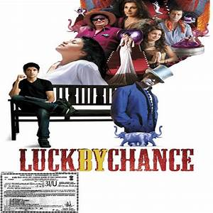 Baawre - Luck By Chance (2009) Mp3 Songs Download for free
