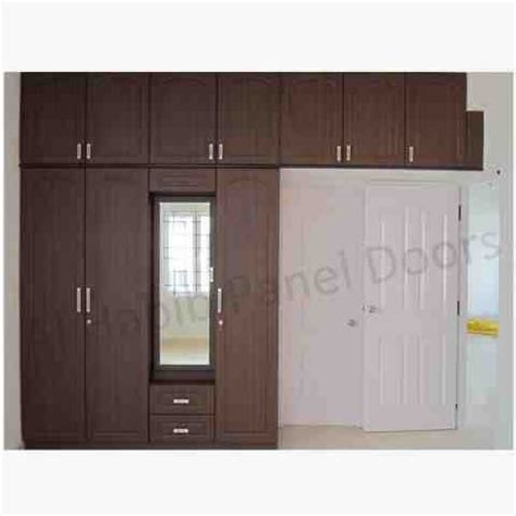 small wooden side table 5 doors wooden wardrobe hpd441 fitted wardrobes al