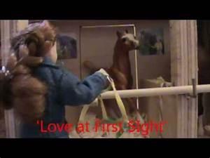 At First Sight : 39 love at first sight 39 part 10 breyer horse movie youtube ~ A.2002-acura-tl-radio.info Haus und Dekorationen