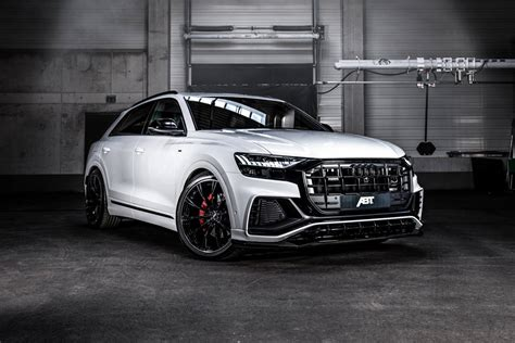 abt presents aerodynamic upgrades    audi