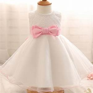 online buy wholesale infant christening gown from china With baby girl wedding dresses