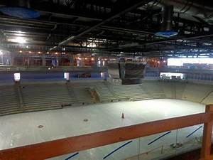 An Inside Look At The Pegula Ice Arena