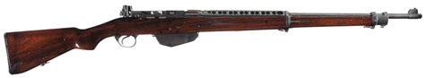 Vickers & Armstrong - Pederson-Rifle Firearms Auction Lot-3657