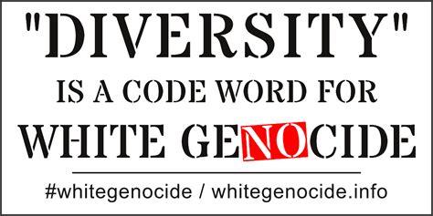 white genocide graphics