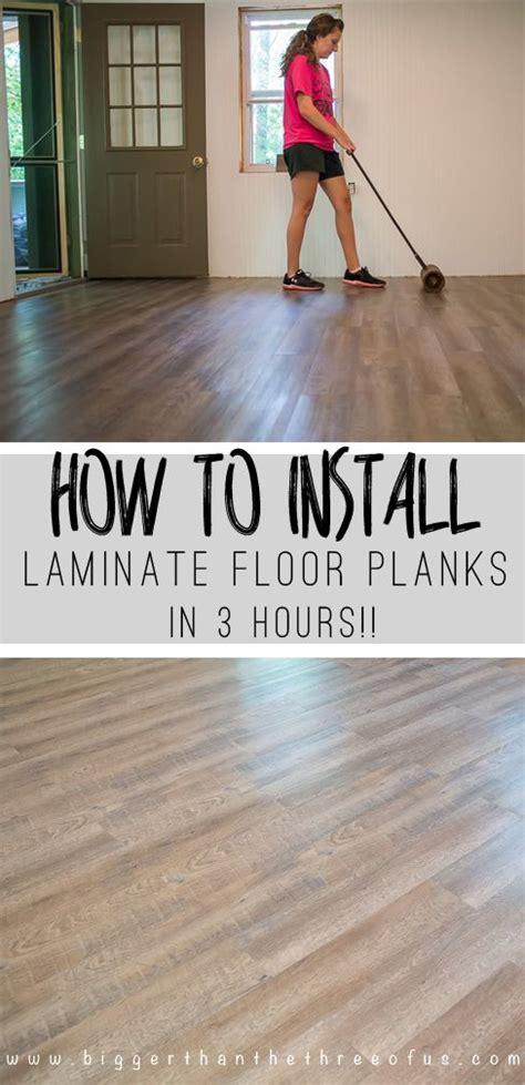 25 best ideas about laminate flooring in kitchen on rustic floors vinyl flooring