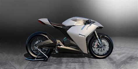 Ducati Ceo Confirms The Italian Company Is Making An