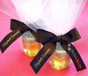 personalized ribbons for honey wedding favors em With personalized ribbon for wedding favors