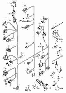 Volkswagen Passat Tunnel Radio For Vehicles With Stat