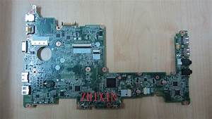 Yourui For Acer Aspire One D270 Ze7 Laptop Motherboard