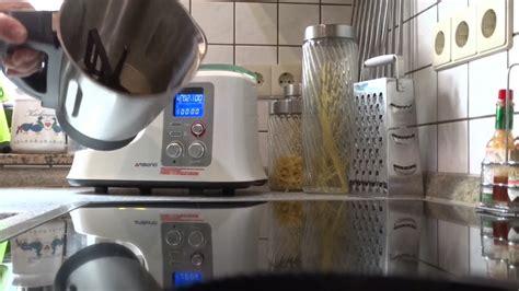 Die Neue Küchenmaschine Mit Kochfunktion Von Aldi
