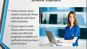 Free Online Cna Classes