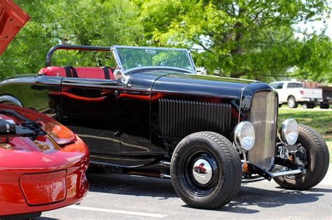 Car Show Pics Near In Wichita, Kansas