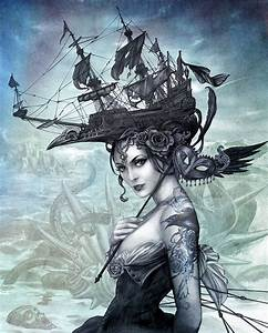 Raventide By Alchemy Gothic DecalGirl