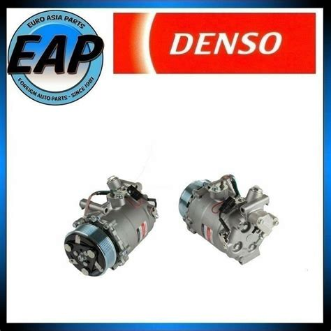 automobile air conditioning service 2007 honda element electronic valve timing for 2007 2009 honda cr v 2 4l 4cyl oem denso ac a c compressor new ebay