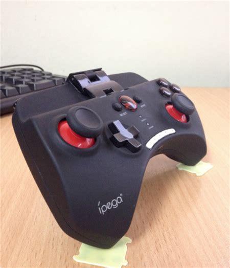 ipega gamepad pg 9025 how to setup ipega remote bluetooth gamepad controller