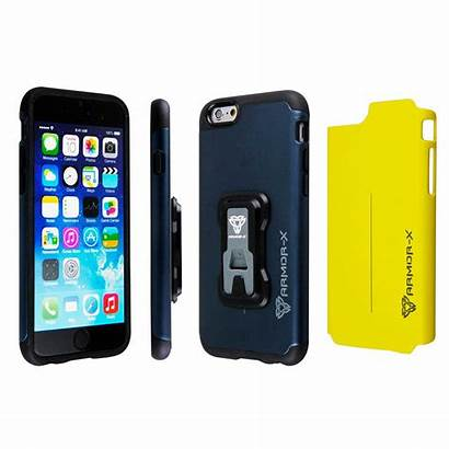 Iphone Case Armor Rugged Cases 6s Mount