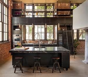 Küche Vintage Style : k chentrends ein kurzer r ckblick und was sie 2018 erwartet innendesign k che zenideen ~ A.2002-acura-tl-radio.info Haus und Dekorationen