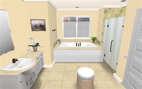 bathroom planner create  closely real bathroom