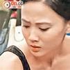 朱晨麗拋胸拖地盪爆網 - 東方日報