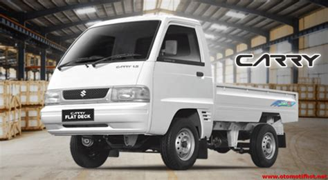 Review Suzuki Carry 1 5 Real by Review Dan Spesifikasi Lengkap Suzuki Carry