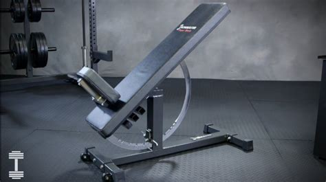 ironmaster super bench demo youtube