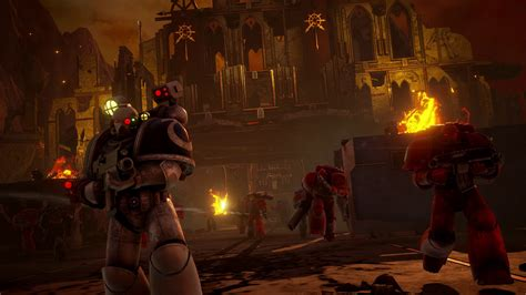 Warhammer 40k Eternal Crusade To Be Available This Summer