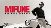 Mifune: The Last Samurai - Review – Wrong Reel Productions