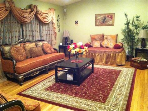 Excellent Traditional Indian Living Room Designs 11 For