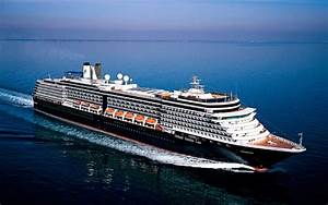 Holland America's ms Noordam Cruise Ship, 2017 and 2018 ms ...
