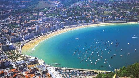 cuisine usa san sebastian spain tourist destinations