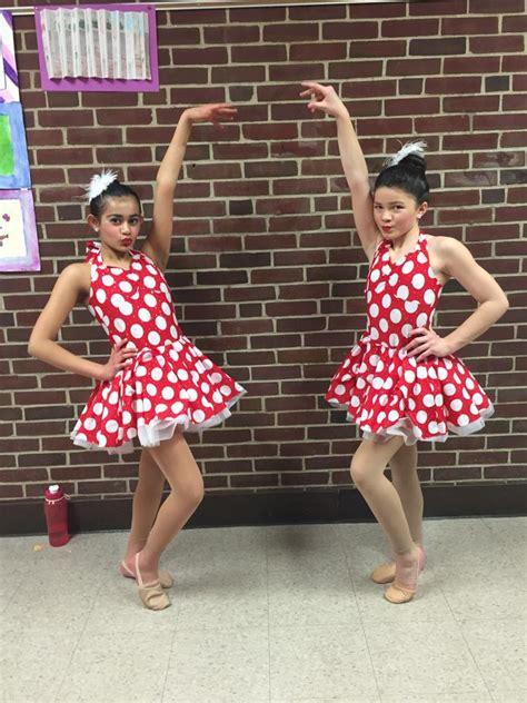 louises school dance